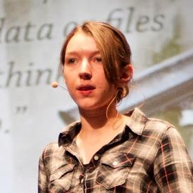 Anna Debenham