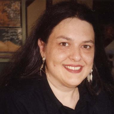 Carolyn Wood