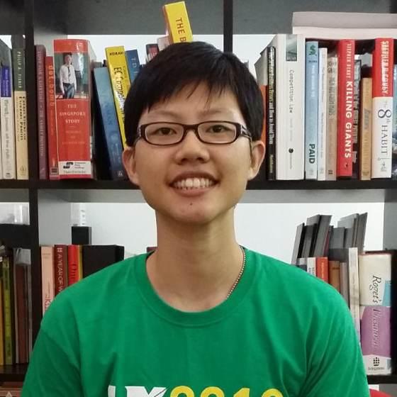 Chen Hui Jing