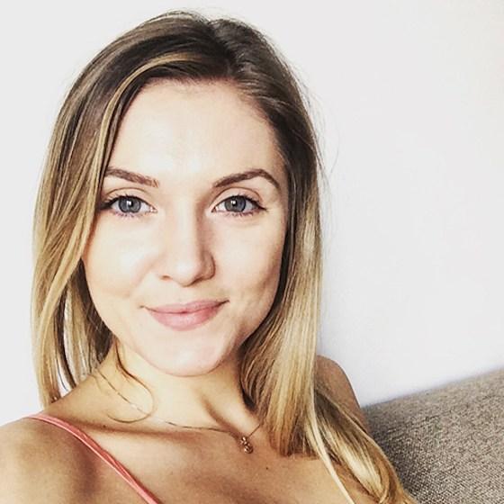 Gillian Sibthorpe
