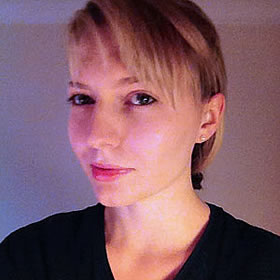 Rebecca Cottrell