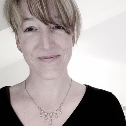 Sibylle Weber