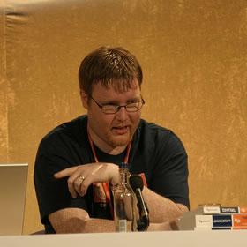 Stuart Langridge
